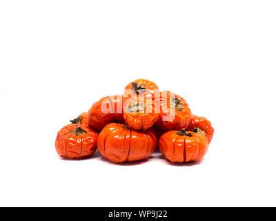 red pepper still life - Stock Photo