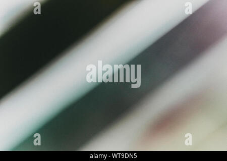 Colorful, abstract light leak background - Stock Photo