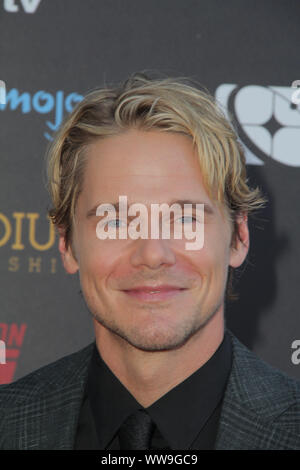 Los Angeles, California, USA. 13th Sep, 2019. Michael Nardelli 09/13/2019 The 45th Annual Saturn Awards held at the Avalon Hollywood in Los Angeles, CA Photo by Yurina Abe/HollywoodNewsWire.co Credit: Hollywood News Wire Inc./Alamy Live News - Stock Photo