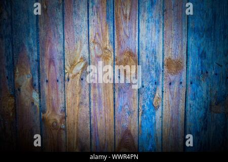 Very old wooden background. Close up of wood texture useful as background. - Stock Photo
