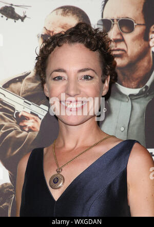 Beverly Hills, Ca. 16th Sep, 2019. Pip Lustgarten, at Premiere Of Quiver Distribution's 'Running With The Devil at Writers Guild Theater in Beverly Hills, California on September 16, 2019. Credit: Faye Sadou/Media Punch/Alamy Live News - Stock Photo