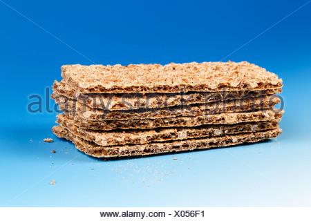 Crackers - Stock Photo