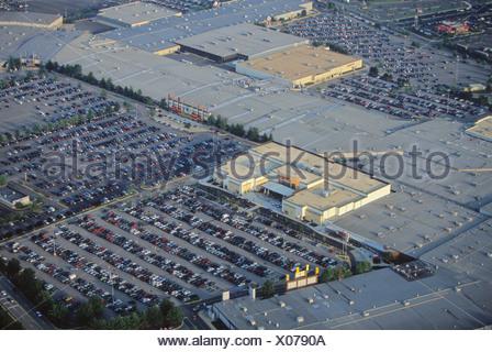 Potomac Mills Mall Food Court