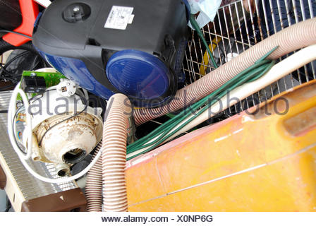 Recycling 080716 17 - Stock Photo