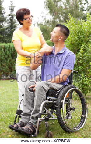 overcome together - Stock Photo