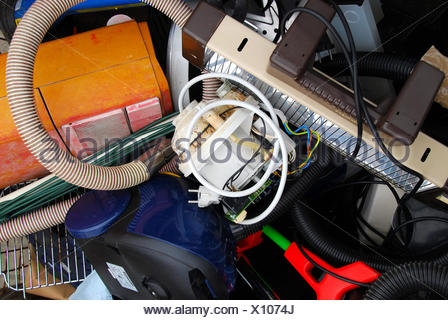 Recycling 080716 13 - Stock Photo