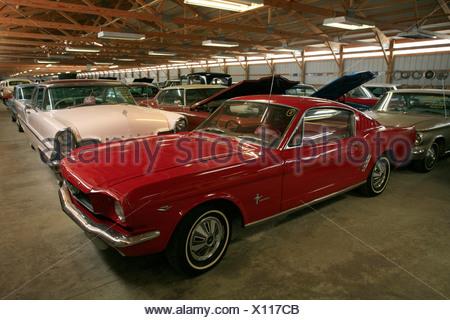 Grove Park Classic Car Show