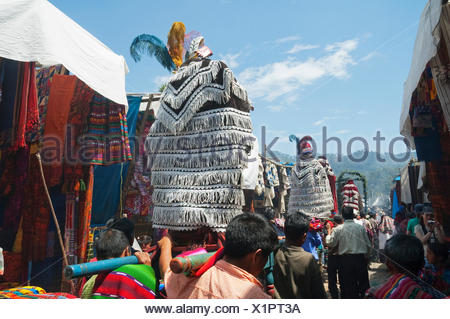 Guatemala,Guatemalan,Beliefs,Catholic - Stock Photo