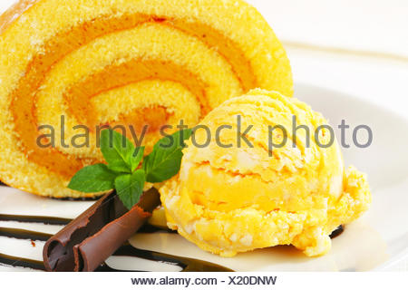 food aliment sweet - Stock Photo