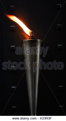 Flare - Stock Photo