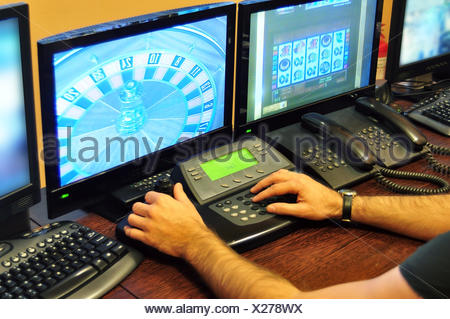 Casino cctv operator casino game indian online reservation