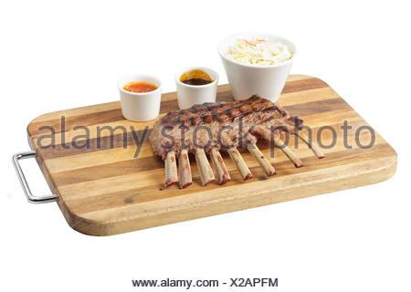 Meat - Stock Photo