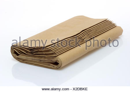 paper bags - Stock Photo