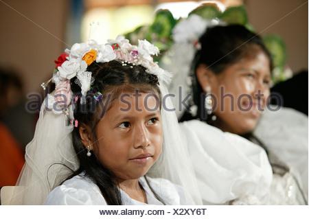 Paraguay Girls