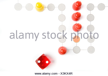 A game - Stock Photo