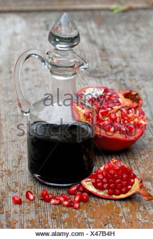 Pomegranate balsam