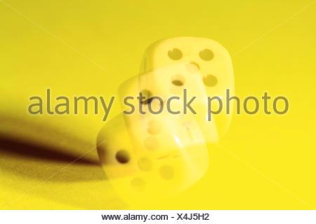flash cubes - Stock Photo