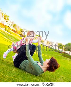 baby pregnancy - Stock Photo