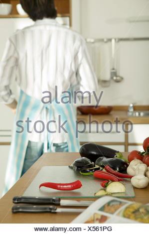cooking,kitchen,preparation - Stock Photo
