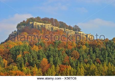 Königstein 08 - Stock Photo
