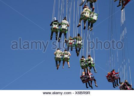 Whirligig - Stock Photo