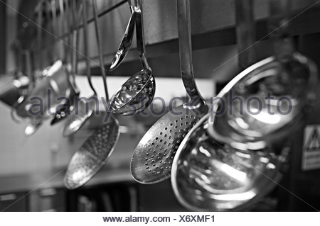 Households Utensils Sweden. - Stock Photo