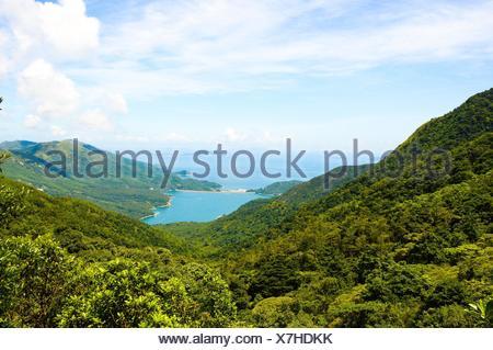 South China Sea - Stock Photo