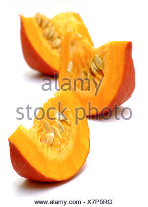 hokkaido (cucurbita) - Stock Photo