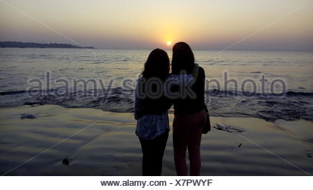 Friends Forever - Stock Photo