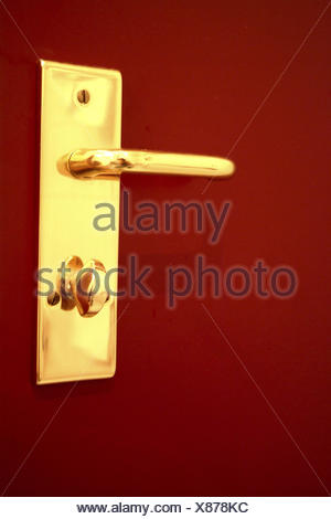 ... Door detail door handle lock room door bathroom door grip & Door detail door handle lock room door bathroom door grip ...