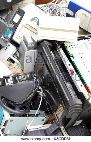 Recycling 080716 7 - Stock Photo