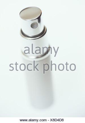 A spray bottle - Stock Photo