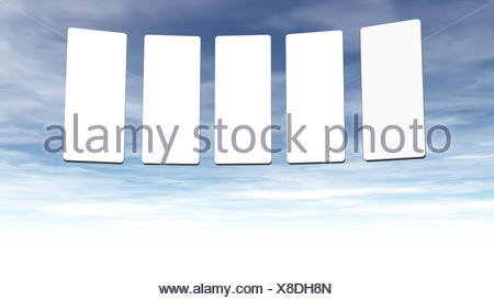 gallery - Stock Photo