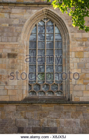 Minster Essen - Stock Photo