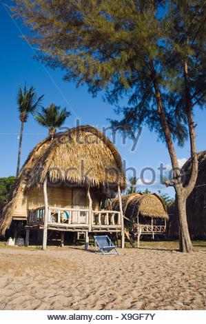 Lanta Klong Nin Beach Resort Hotel - room photo 5405455
