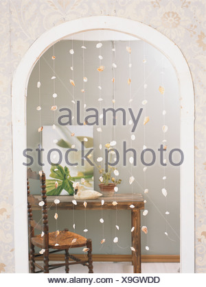 The interior decoration article - Stock Photo