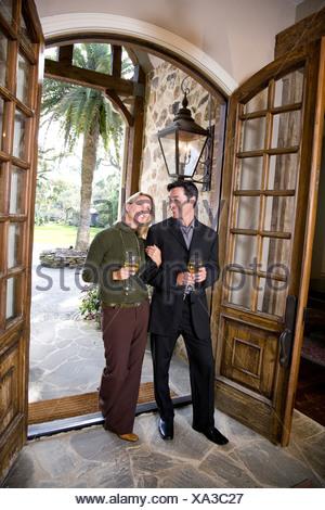 Walking Through Front Door Great Open Front Door Welcome With For