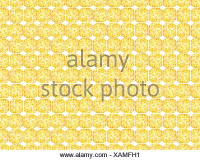 Cheese Crackers - Stock Photo