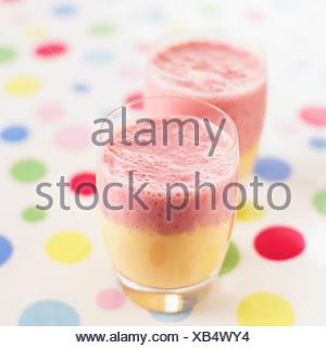 Smoothies - Stock Photo