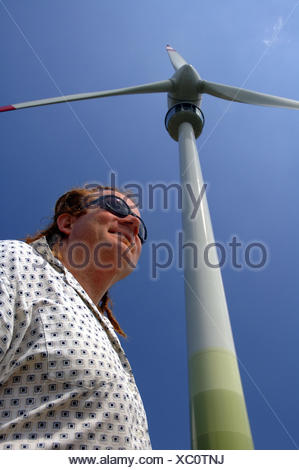 wind turbine engineer