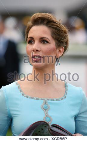 """You're Essentially a Prisoner"": Why Do Dubai's Princesses ... |Jordanian Princess Haya Bint Al Hussein"