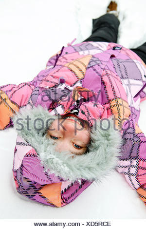 laugh laughs laughing twit giggle smile smiling laughter laughingly smilingly - Stock Photo