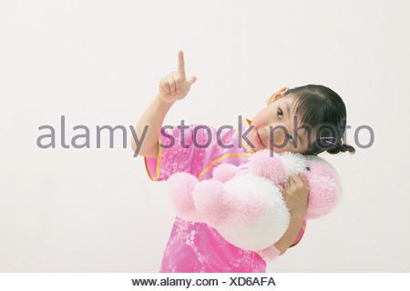 Kids Style - Stock Photo