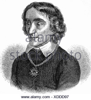 Werner, Zacharias, 18.11.1768 - 17.1.1823, German dramatist, portrait, wood engraving, 19th century, Additional-Rights-Clearances-NA - Stock Photo