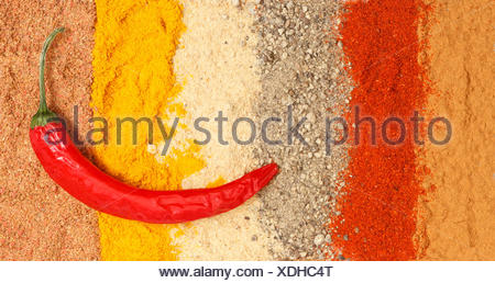 food aliment pepper leaf health macro close-up macro admission close up view sweet spice colour closeup garden black swarthy - Stock Photo