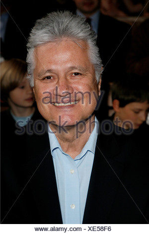 Knopp, Guido, * 29.1.1948, German journalist, author, historian, portrait, during the History Award 2010, Hamburg, 15.6.2010, Additional-Rights-Clearances-NA - Stock Photo