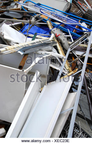 Recycling 080716 8 - Stock Photo