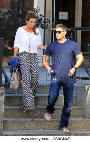 Jensen Ackles Frau