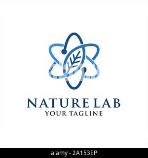 Labor Forschung Wissenschaft - Stockfoto