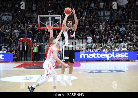 Italienische Basketball Liga